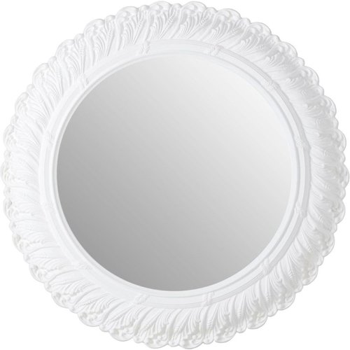 Choice Furniture Superstore White Round Wall Mirrors - Look up the up to date White round wall mirrors sold by Choice Furniture Superstore in this roundup of the latest mirrors for sale on Staall