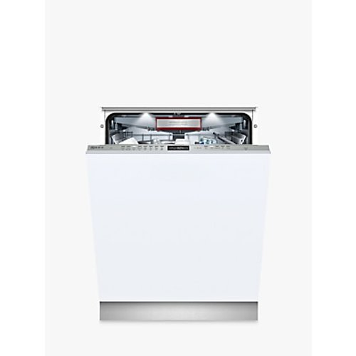 John Lewis & Partners Silver Dishwashers - Get a glimpse of the brand new John Lewis & Partners dishwashers Silver in this roundup of the latest large appliances for sale on Staall
