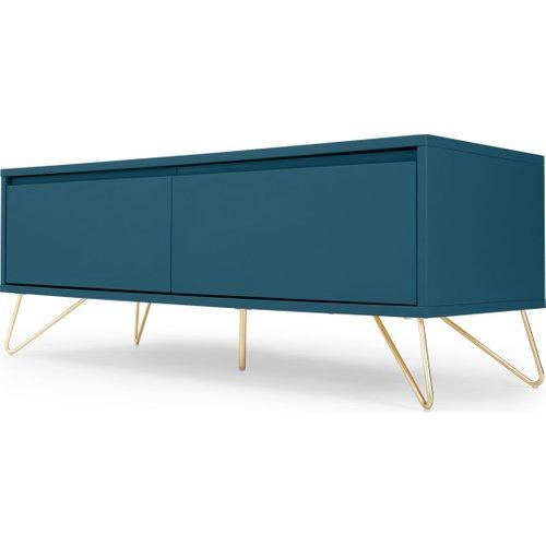 Brass TV Entertainment Units - Skim our collection of brass tv entertainment units to suit any budget.
