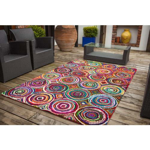 Spiral Rugs - Explore the newest spiral rugs in this roundup of the latest carpets, rugs & mats for sale on Staall