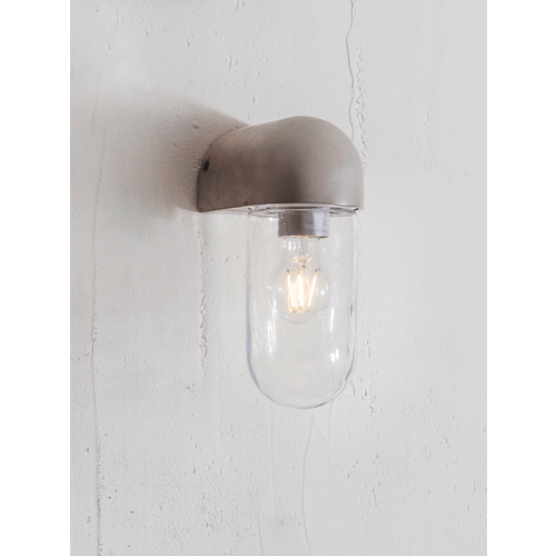 Concrete Wall Lights - Find the ideal concrete wall lights in this large collection of indoor lighting.