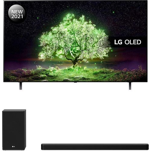 Currys PC World Smart OLED TVs - Compare the newest Currys PC World oled tvs Smart prices available for sale on Staall this month.