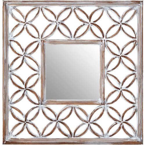Choice Furniture Superstore White Square Wall Mirrors - Get a glimpse of the recently arrived White square wall mirrors sold by Choice Furniture Superstore in this roundup of the latest mirrors for sale on Staall