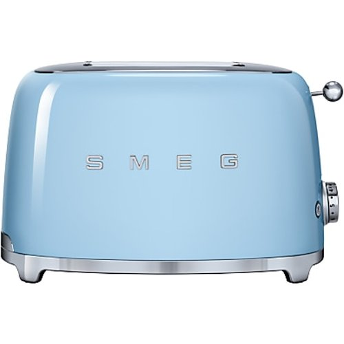 John Lewis & Partners Smeg 2 Slice Toasters - Uncover the current Smeg 2-slice toasters sold by John Lewis & Partners in this roundup of the latest small kitchen appliances for sale on Staall