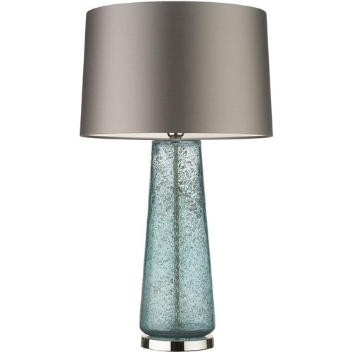 Choice Furniture Superstore Heathfield And Co Glass Table Lamps - Get a glint of our collection of Choice Furniture Superstore glass table lamps Heathfield and Co to suit any budget.