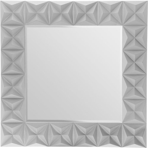 Premier Housewares Square Wall Mirrors - Get a glint of our collection of premier housewares square wall mirrors to suit any budget.