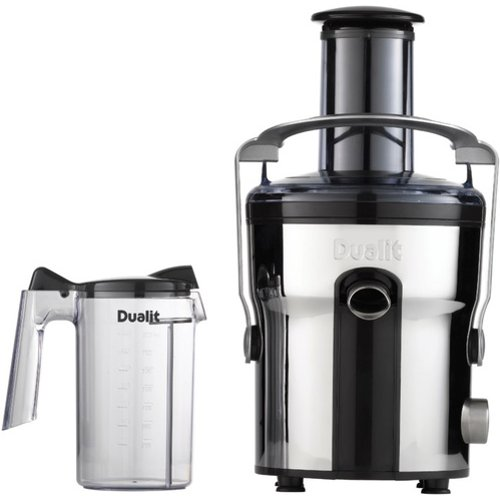Dualit Juicers - These latest dualit juicers are available at great prices -  small kitchen appliances deals.