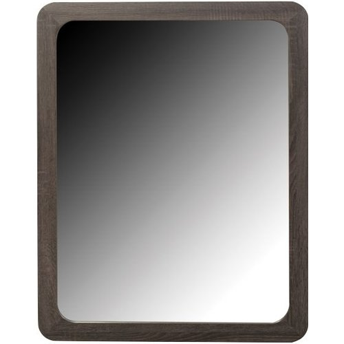 Charcoal Rectangular Mirrors - Find the latest arrived charcoal rectangular mirrors in this roundup of the latest mirrors for sale on Staall