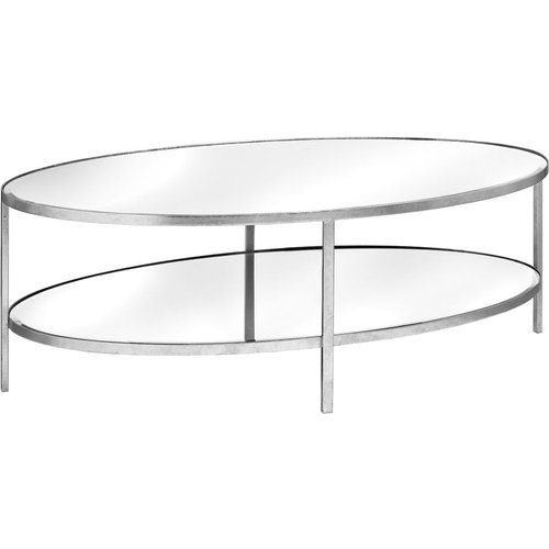 Choice Furniture Superstore Silver Large Coffee Tables - Pass an eye over our collection of Silver large coffee tables by Choice Furniture Superstore to suit any budget.