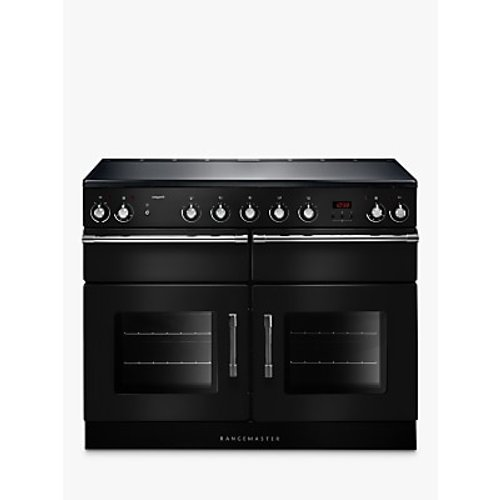 John Lewis & Partners Rangemaster Electric Range Cookers - Discover the recently arrived John Lewis & Partners electric range cookers Rangemaster in this roundup of the latest large appliances for sale on Staall