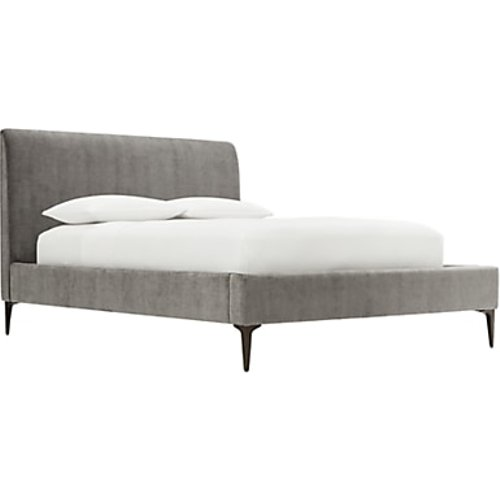 Elm Upholstered Bed Frames - Explore the latest arrived elm upholstered bed frames in this roundup of the latest bedroom furniture for sale on Staall