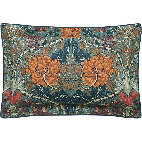Bedeck Home Floral Oxford Pillowcases - Catch a glimpse of the current bedeck home floral oxford pillowcases in this roundup of the latest bedding for sale on Staall