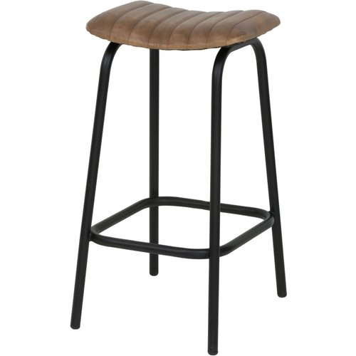 Leather Barstools - Browse the current leather barstools for sale on Staall with this roundup of the best picks.