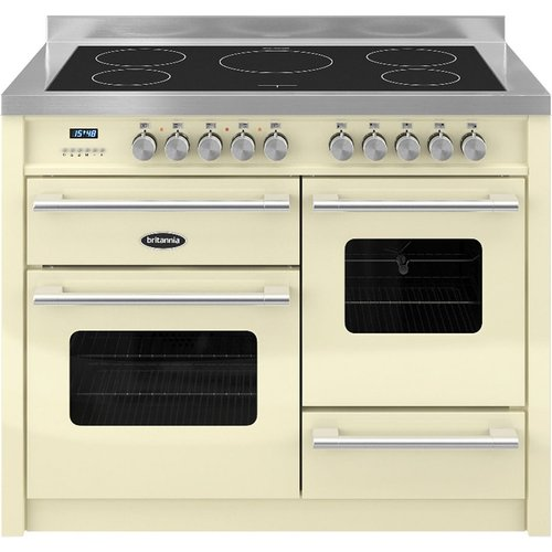 Currys PC World Stainless Steel Range Cookers - Catch a glimpse of the most recent stainless steel range cookers sold by Currys PC World in this roundup of the latest large appliances for sale on Staall