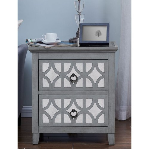 Choice Furniture Superstore Glimmer Furniture Mirrored Side Tables - Find the up to date Glimmer Furniture mirrored side tables by Choice Furniture Superstore in this roundup of the latest living room furniture for sale on Staall