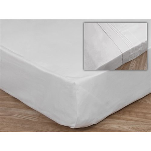 Cotton Sateen Flat Sheets - Catch a glimpse of the current cotton sateen flat sheets in this roundup of the latest bedding for sale on Staall