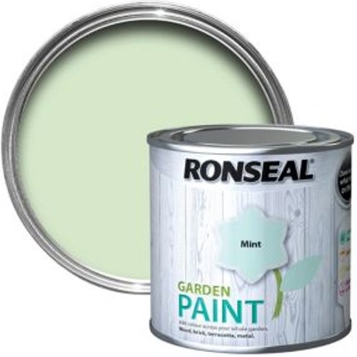 New Ronseal Stockists