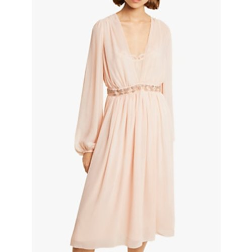 Best Women's Midi Dresses Sales in August 2020 to shop now - In August, these are the best Women's Midi Dresses deals for sale at John Lewis & Partners, Femme Luxe, The Hut UK, boohoo.com UK, Coggles UK and Evans Clothing UK online stores. This list includes the best products offering the best savings in the past 30 days.