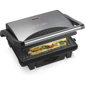 Health Grills - Health grills will happily do your paninis or toasties as well as a meat, fish or even vegetable with ease. Discover the best priced and best featured health grills in the market.