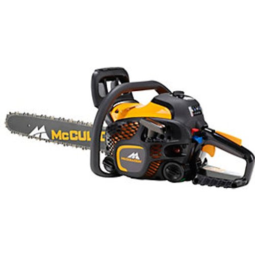 Petrol Chainsaws - Discover lightweight and efficient all round petrol saws combining excellent power to weight ratio and superior handling. Pick your own from the best priced and best featured petrol chainsaws.