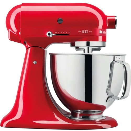Stand Mixers - Whether you're an amateur baker or a seasoned professional, a Stand Mixer is a must-have for any busy kitchen. Find the best featured and lowest priced stand mixers.