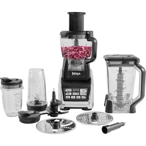 Food Processors - Disover  large capacity food processors - Chop, slice and shred different foods. The best featured and best priced food processors for your home.