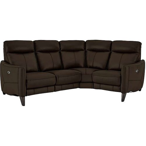 Recliner Corner Sofas - These impressively large, luxurious recliner corner sofas are beautifully designed, with clean contemporary lines. Discover the best featured and best priced corner recliner sofas.