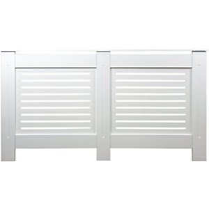 Radiator Covers - Discover radiator covers that are an ideal choice for safety and style. The best featured and priced radiator covers.