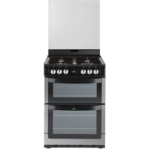 Gas Cookers - Gas cookers that offer all the space you need to prepare meals for the whole family. The best featured and valued gas cookers for your home.