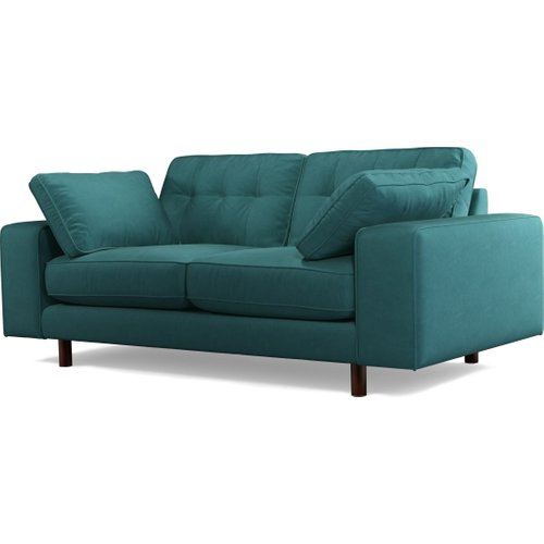 2 Seater Sofas - Comfortable two seater sofas for a family home bringing plenty of character to your living room. Explore the best featured and priced 2 seater sofas.