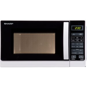 Microwave Ovens - Discover microwave ovens that have impressive capabilities and capacities with  handy auto programmes. The best microwaves with the best features and prices.