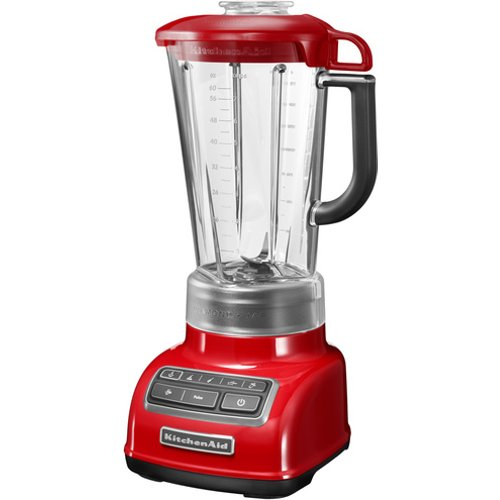 Jug Blenders - Whether it's for whipping up vitamin-packed smoothies, hearty soups, indulgent milkshakes or even crushed ice cocktail every kitchen needs a blender. Browse the best priced and best featured jug blenders.