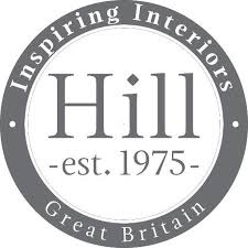 Image Label: Logo | Seller Name: Hill Interiors | Location: United Kingdom | North Yorkshire | Bedale | Summary: Hill Interiors - one of the UK's leading distributors of wholesale furniture, home and garden accessories, lighting and wholesale artificial flowers.