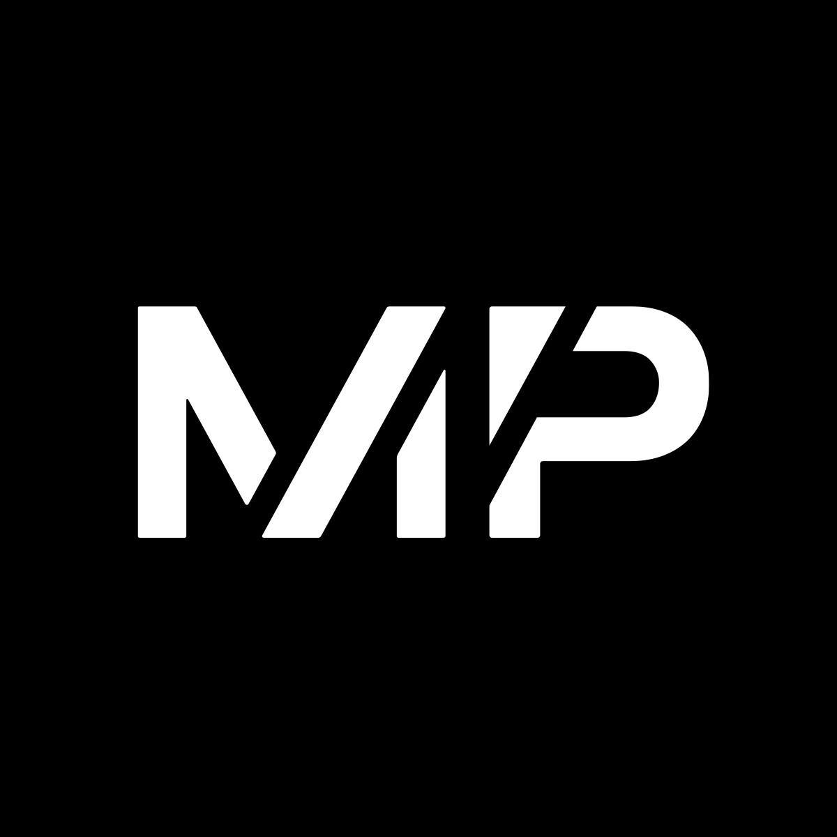 Image Label: Logo | Seller Name: MP | Location: United Kingdom | Cheshire | Rudheath | Summary: Myprotein, MP's mission is to make performance focused active-wear accessible to all.