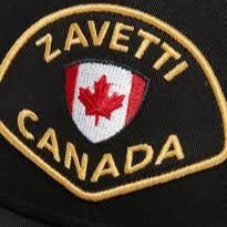 Image Label: Logo | Seller Name: Zavetti Canada | Location: United Kingdom | Lancashire | Bury | Summary: The only thing more important than your outfit is living your life.