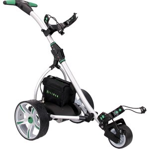 Discover Golf Carts & Trolleys ideas