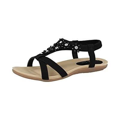 Discover Women's Sandals & Slides ideas