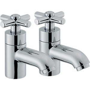 Discover Shower & Bath Taps ideas