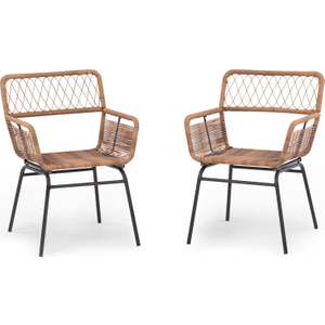 Discover Garden Dining Chairs ideas