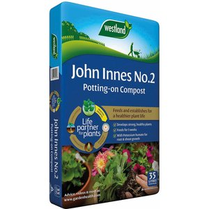 Discover Potting on Compost ideas