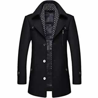 Discover Men's Outerwear, Coats & Jackets ideas