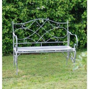 Discover Garden Benches ideas