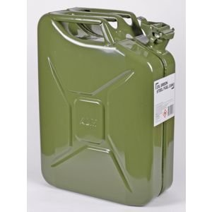 Discover Petrol Fuel Cans ideas