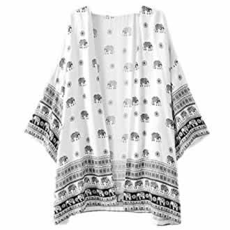 Discover Women's Kimonos ideas