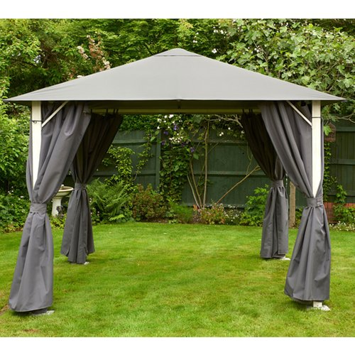 Discover Parasols, Canopies & Shade ideas