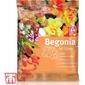 Discover Begonia Fertilisers ideas