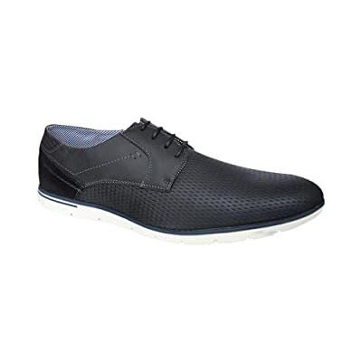 Discover Men's Derby Shoes ideas