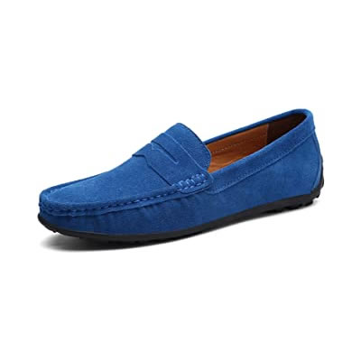Discover Men's Loafers ideas
