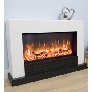 Discover Electric Fireplace Suites ideas