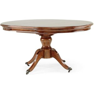 Discover Pedestal Dining Tables ideas